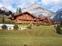 Ferienwohnung 718930 für 4 Personen in Grindelwald