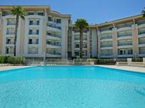 Appartamento 718957 per 4 persone in Port Fréjus
