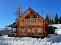Ferienhaus 719116 für 8 Personen in Prebersee