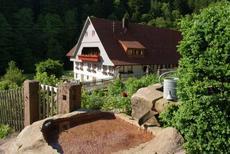 Ferienwohnung 719734 für 5 Personen in Schenkenzell