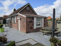 Holiday home 72010 for 3 persons in Hollebeke