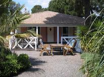 Holiday home 72856 for 6 persons in Gassin