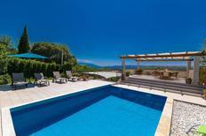 Maison de vacances 720020 pour 8 personnes , Crikvenica