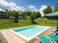 Ferienhaus 720154 für 12 Personen in Fabbriche di Vallico