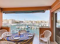 Appartamento 720220 per 4 persone in Port Fréjus