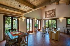 Holiday home 720596 for 6 persons in Amandola