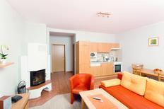 Appartement de vacances 720637 pour 2 personnes , Rheinsberg