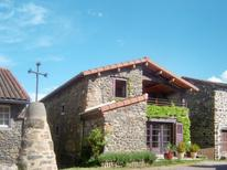 Holiday home 720659 for 6 persons in Blassac