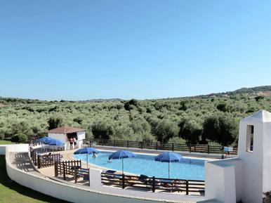 Gemütliches Ferienhaus : Region Alghero für 6 Personen