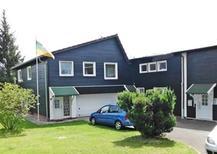 Appartement de vacances 720705 pour 6 adultes + 1 enfant , Hahnenklee