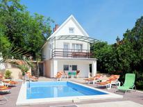 Maison de vacances 720709 pour 8 personnes , Balatonalmadi