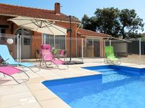 Holiday home 720720 for 6 persons in Ampus