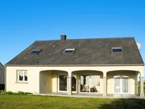 Dom wakacyjny 720794 dla 4 osoby w Baubigny