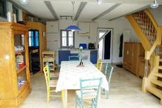 Holiday home 720795 for 5 persons in Gunzenhausen