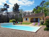 Holiday home 720851 for 6 persons in Blanquefort-sur-Briolance