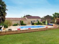 Holiday home 720852 for 6 persons in Blanquefort-sur-Briolance