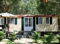 Appartement 720942 voor 6 personen in Badiaccia