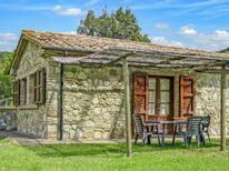 Casa de vacaciones 721003 para 4 personas en Canneto