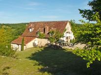 Holiday home 721023 for 7 persons in Carennac