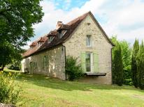 Holiday home 721024 for 7 persons in Carennac