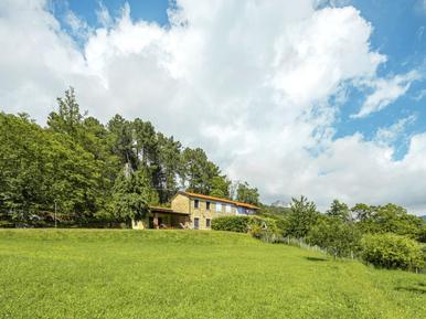 Gemütliches Ferienhaus : Region Montignoso für 6 Personen