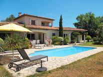 Villa 721368 per 6 persone in Callian