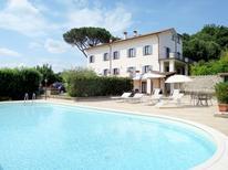 Appartement 721426 voor 3 personen in Caprarola