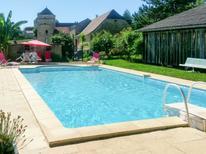 Ferienhaus 721451 für 5 Personen in Nuzéjouls