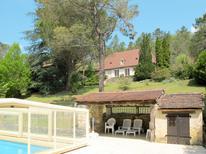 Ferienhaus 721463 für 6 Personen in Montignac