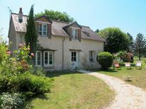 Holiday home 721509 for 4 persons in La Janverie