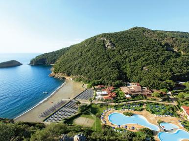 Für 4 Personen: Hübsches Apartment / Ferienwohnung in der Region Elba
