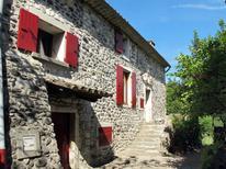Dom wakacyjny 721912 dla 5 osób w Saint-Thomé