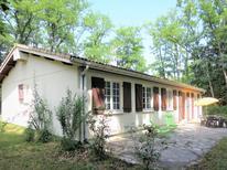 Ferienhaus 721941 für 6 Personen in Saint-Laurent-Médoc