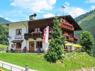 Für 23 Personen: Hübsches Apartment / Ferienwohnung in der Region Tirol