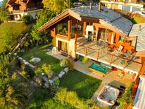 Ferienhaus 722108 für 8 Personen in Veysonnaz