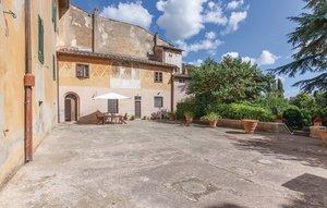 Gemütliches Ferienhaus : Region Capannoli für 7 Personen