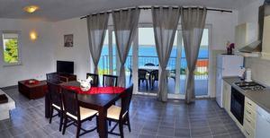 Mieszkanie wakacyjne 722615 dla 6 osób w Zavala