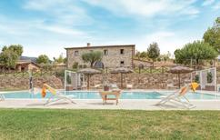 Holiday home 722766 for 17 adults + 4 children in Bibbiena