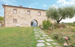 Rekreační dům 722766 pro 17 dospělí + 4 děti v Bibbiena