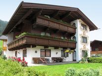 Rekreační byt 722778 pro 7 osob v Zell am Ziller