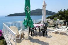 Holiday apartment 722791 for 5 persons in Molunat