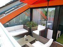 Rekreační byt 722806 pro 4 osoby v Bötzingen