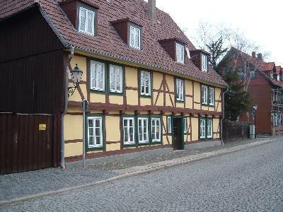 Ferienwohnung für 3 Personen ca. 55 m² i   Wernigerode