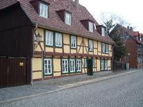 Ferienwohnung 723023 für 3 Personen in Wernigerode
