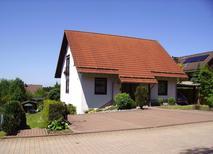 Rekreační byt 723196 pro 2 dospělí + 1 dítě v Bad Grund
