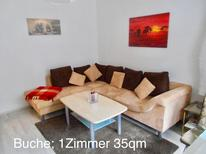 Studio 723650 for 2 persons in Braunlage