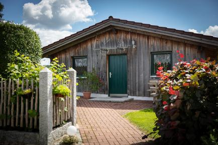 Gemütliches Ferienhaus : Region Bayerischer Wald für 5 Personen