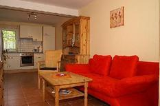 Holiday apartment 724500 for 4 persons in Dassow