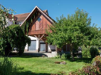 Für 4 Personen: Hübsches Apartment / Ferienwohnung in der Region Villingen-Schwenningen