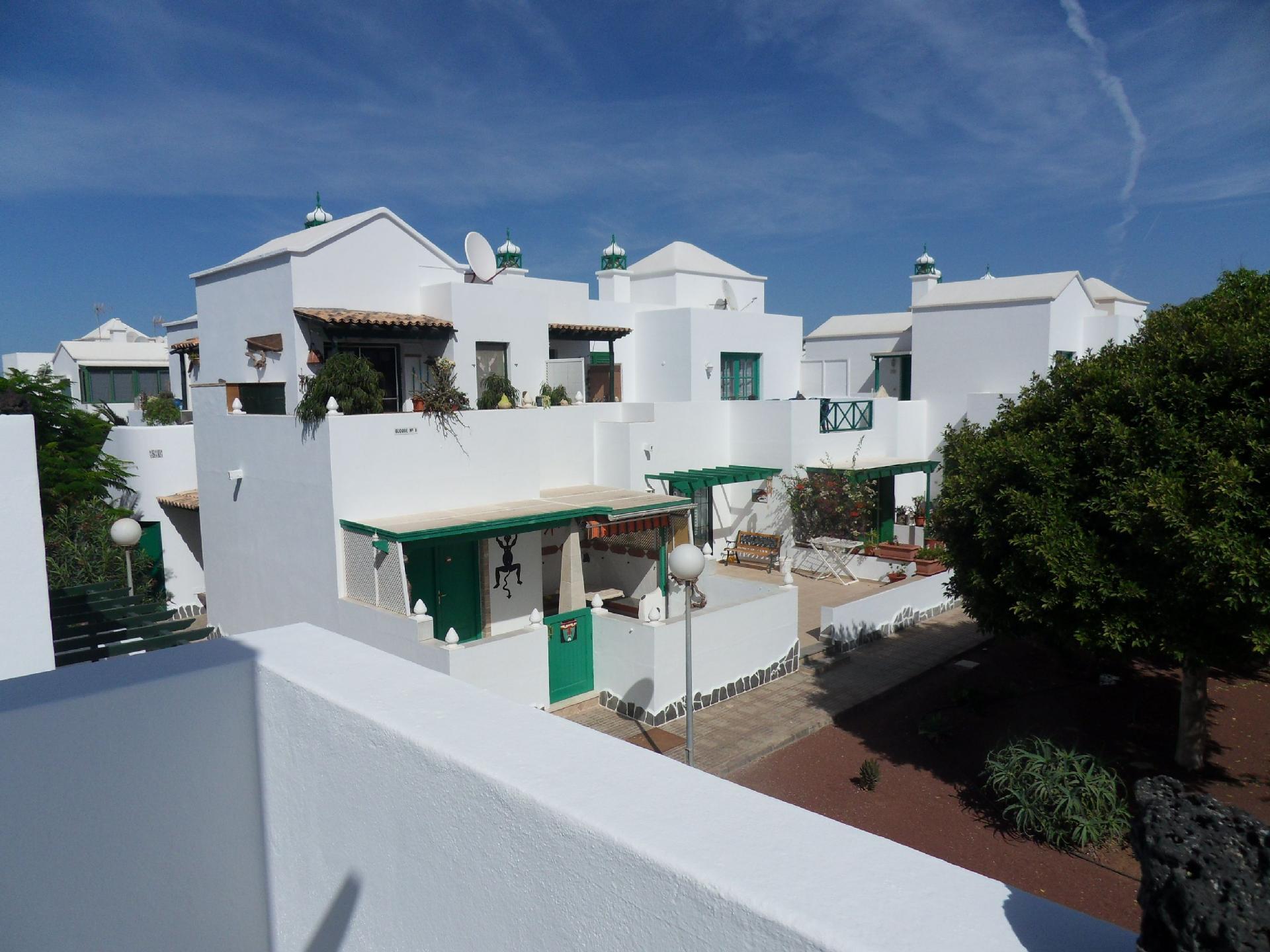 Ferienwohnung für 4 Personen ca. 65 m² i   Lanzarote